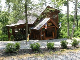 Cherokee Rose - Pigeon Forge vacation rentals