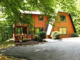 Dancing Bear Lodge - Sevierville vacation rentals
