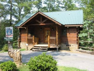Horse N Around - Pigeon Forge vacation rentals