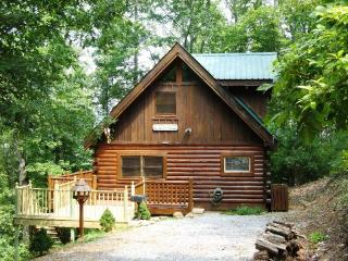 Mountain Top Dreams - Pigeon Forge vacation rentals