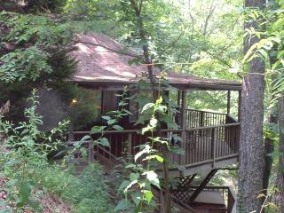 Misty Wood Chalet - Gatlinburg vacation rentals