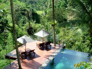 Villa Kalisha  - Perfect Romantic/Family Escape - Jimbaran vacation rentals