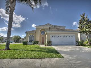 Sun Palm Heights - Private Pool, Spa & Games Room - Kissimmee vacation rentals