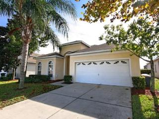 King Palms - Pool with Spa, Games Room & Free WiFi - Disney vacation rentals