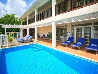 In South Hills, Villa Paradisso minutes from Cotton Bay beach and 18-hole Golf course - Saint Lucia vacation rentals