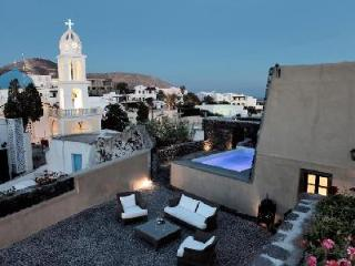 Mansion Kyani - Mansion with two living areas, pool & panoramic views - Megalokhorion vacation rentals