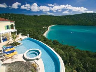 Highest Point on Exclusive Peterborg Peninsula - Star Garden - Saint Thomas vacation rentals