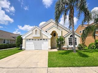 Hamilton Palms - 32Ft Pool, WiFi - Great Value! - Kissimmee vacation rentals