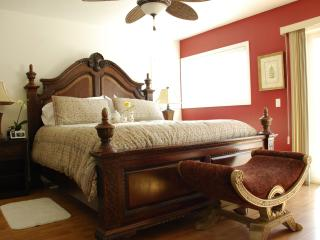 Bali House-3 Bed-Walk to Beach-Available Monthly - Dana Point vacation rentals