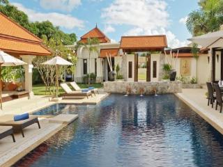 Child Friendly Villa offers transport and catering - Phuket vacation rentals