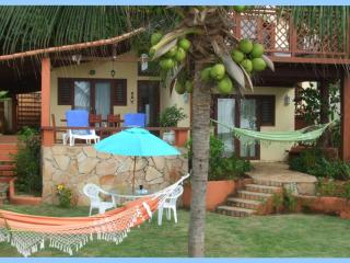 Serena - Beach Front Villa - Spectacular Sea Views - State of Rio Grande do Norte vacation rentals