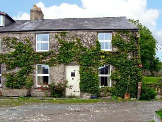 PANT GLAS COTTAGE, pet friendly, character holiday cottage, with a garden in Carmarthen, Ref 8496 - Carmarthen vacation rentals