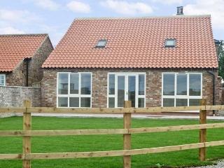 THE CART SHED, pet friendly, country holiday cottage, with a garden in York, Ref 6755 - Whitby vacation rentals