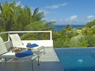 Villa Jane - JMS - Saint Barthelemy vacation rentals