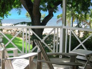 Tamarind Cottage - Saint James vacation rentals