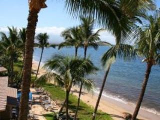 SUGAR BEACH RESORT, #540* - Kihei vacation rentals