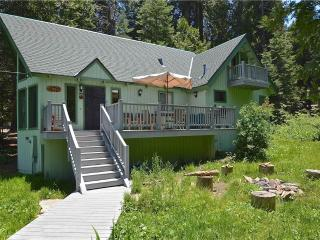 Pondview Cabin - Shaver Lake vacation rentals