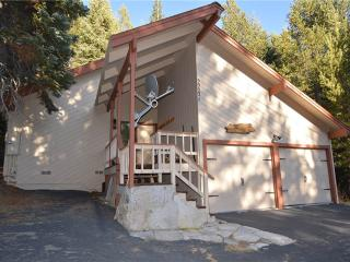 Gingrich Cabin - High Sierra vacation rentals