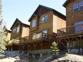 The Pines - Shaver Lake vacation rentals