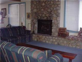 Bridges Townhome #09 - Mammoth Lakes vacation rentals