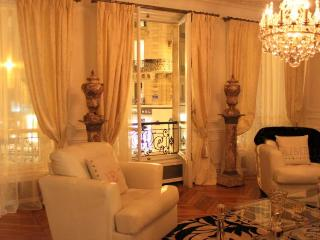 Luxury Residence in the Heart of St Germain! - Paris vacation rentals