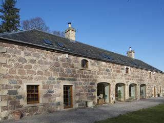 Boath Stables: North & South - Nairn vacation rentals