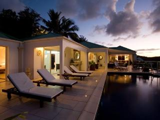 Villa Mystique - Saint Barthelemy vacation rentals