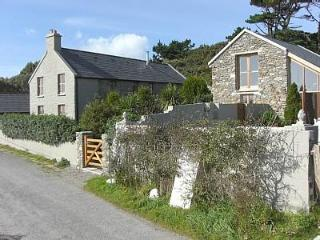 LAHARANDOTA - the artists' cottage, with pool - County Cork vacation rentals
