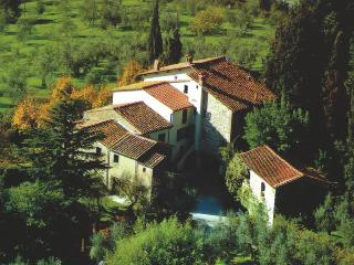 Friendly Farmhouse with panoramic pool in Tuscany - Tuscany vacation rentals