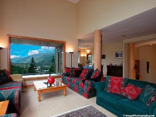 Ski-in/Ski-Out-5BR/5BA Home-Hot Tub-Whistler Home - Big Sky vacation rentals