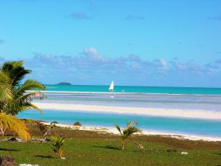 Aitutaki Ootu Villa - Cook Islands vacation rentals