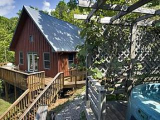 The Bennett Cabin, Smoky Mountains Bryson City, NC - Bryson City vacation rentals