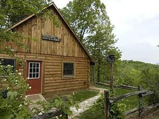 The Kephart Cabin, Bryson City, NC, Smoky Mtns - Bryson City vacation rentals