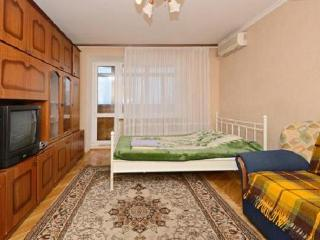 3 separate room apartment in Podil historical Kiev - Kiev vacation rentals