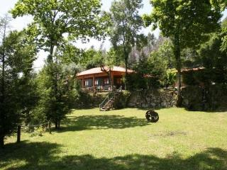 Countryhouse with magnificent landscape view - Vila Verde vacation rentals