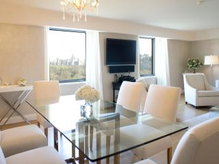 Two Bedroom Residence (Suite 1101) - New York City vacation rentals