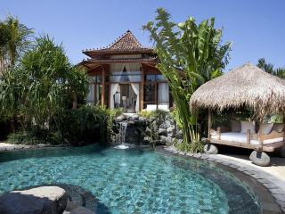Villa Amy - Perfect balance of beauty and comfort - Canggu vacation rentals