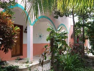 Casa Scirocco in Tulum, with garden and patio - Tulum vacation rentals