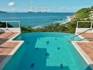 Located in the Carenage area offering a nice ocean breeze & amazing sunsets WV PAF - Pointe Milou vacation rentals