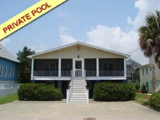 Henry's Hideout - Myrtle Beach - Grand Strand Area vacation rentals