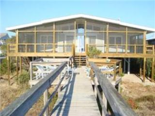 St Pete's Retreat - Image 1 - Pawleys Island - rentals