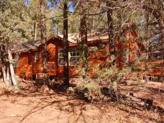 Escape The Heat! Stay And Enjoy Our Nature Trail - Pine vacation rentals