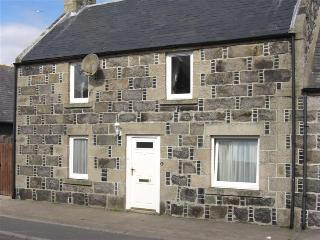 The Creel Cottage. Rosehearty.Fraserburgh,Scotland - Aberdeenshire vacation rentals