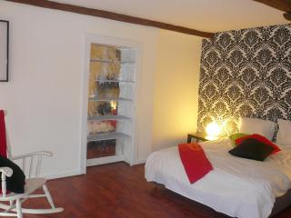 5 bedroom-property in the center of the city - West Flanders vacation rentals