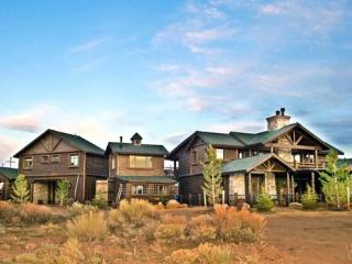 Jackrabbit Ranch - 7 Bedroom Vacation Rental in Big Bear Lake - Big Bear Lake vacation rentals