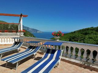 COSTANZA - 1 Bedroom - Sant' Agnello di Sorrento - Massa Lubrense vacation rentals