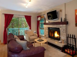 Forest Trails #20 | 2 Bedroom Townhome Close to Ski Trails with Parking - Whistler vacation rentals