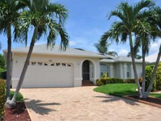 Spruce Ave - SPRC918 - Only 0.4 miles from Beach! - Marco Island vacation rentals