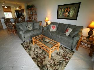 SUMMER SPECIAL - 7th NIGHT FREE -  Tommy Bahama Luxury Style Condo - Waikoloa vacation rentals
