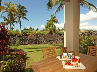 SUMMER SPECIAL - 7th NIGHT FREE -  Beautiful Loaded Townhome! - Waikoloa vacation rentals